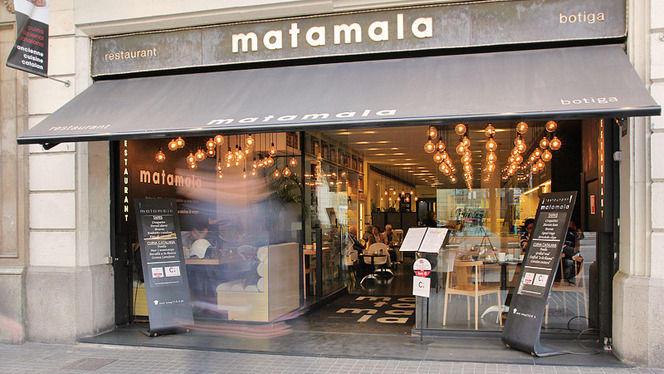 sinmarca10 - Matamala, Barcelona
