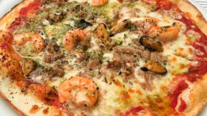 Sugerencia del chef - Metro Ristorante Italiano, Benalmadena