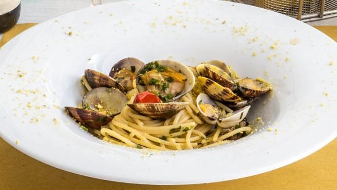 Suggerimento dello chef - Vista Mare di Via Medici, Torino