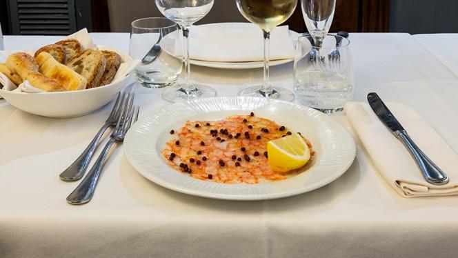 Suggerimento dello chef - Eleonora D'Arborea, Roma