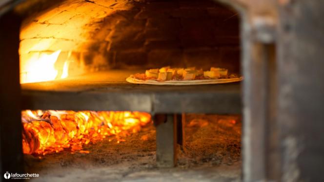 Aperçu de la cuisine - Vents d'Est, Toulouse