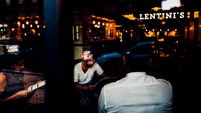 Lentini's style - Lentini's Milano, Milano