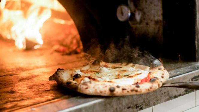 Suggerimento dello chef - Lentini's Milano, Milano