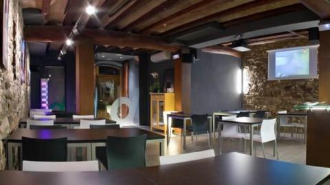 Espai Can Bosc, Sant Vicenç De Castellet