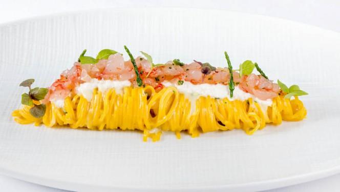 Suggerimento dello chef - Assaje, Rome
