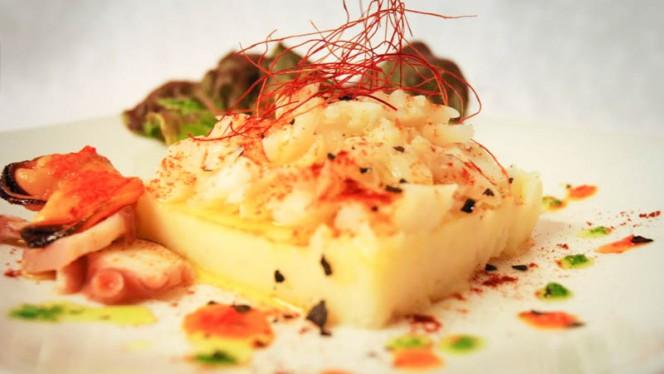 Sugerencia del chef - Bodegon Matias,