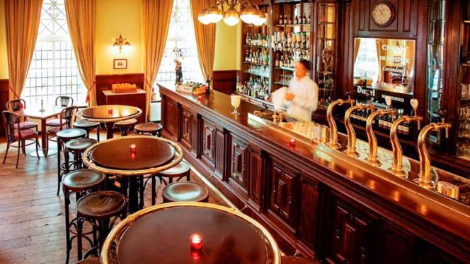 Het Grand Cafè - Restaurant W, Zwolle