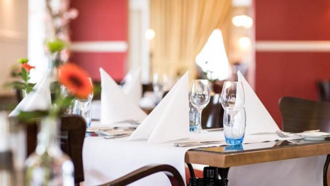Restaurant W - Restaurant W, Zwolle