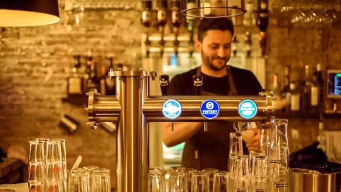 Bar - De Rode Vosch, Utrecht