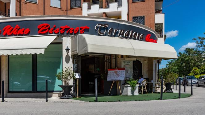 Esterno - Mansio Bistrot, Rome