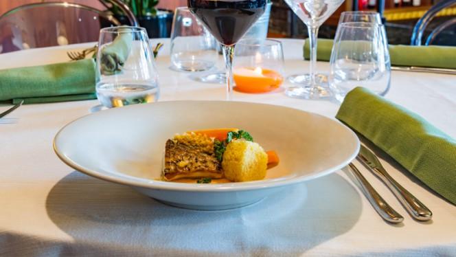 Suggerimento dello chef - Mansio Bistrot, Rome