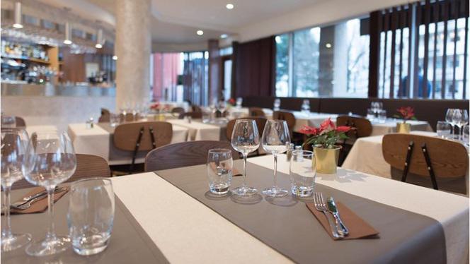 salle - Brasserie de l'Aar, Schiltigheim