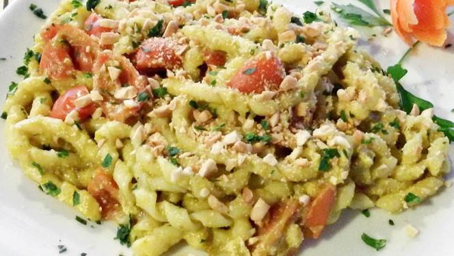 Suggerimento dello chef - Ligny, Trapani