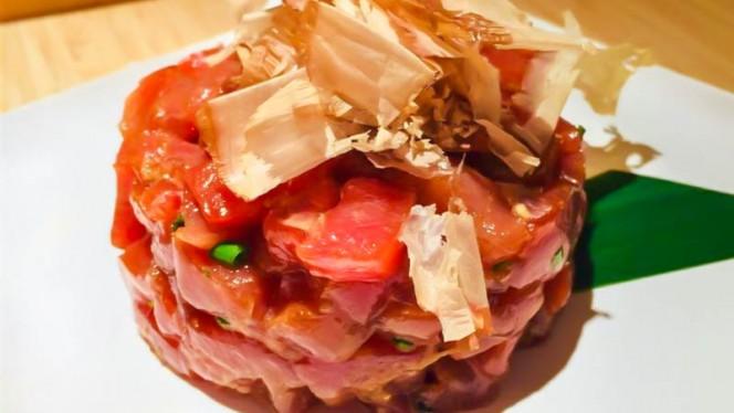 Suggerimento dello chef - Sosushi Plus, Piacenza