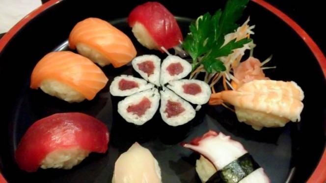 Sugerencia de plato - Fuji - Restaurante Japones, Vilafranca Del Penedes