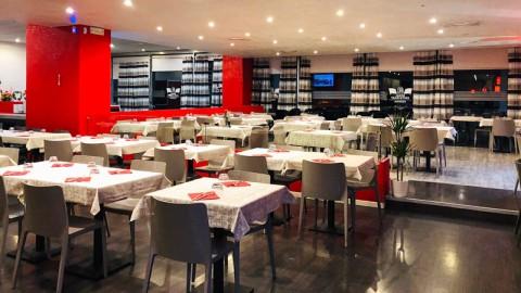 Regal Restaurant Erbusco, Erbusco