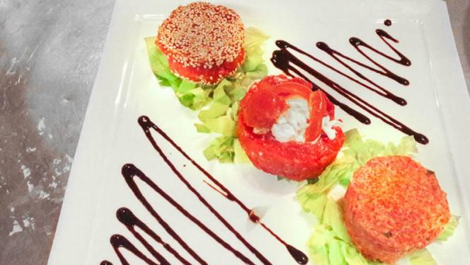 Suggerimento del chef - Osso Macelleria e Fornelli, Milan