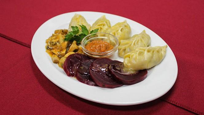 Sugestão do chef - Os Tibetanos, Lisboa