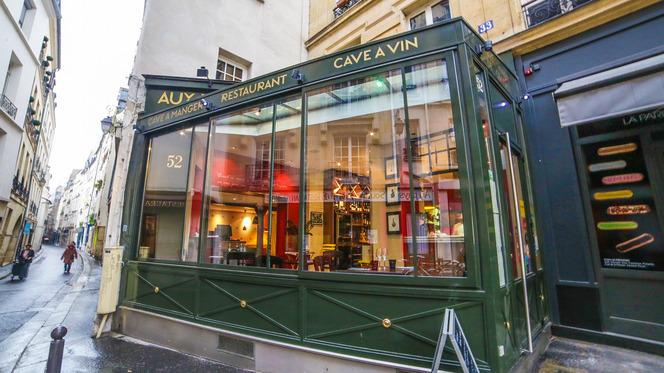 Bienvenue au restaurant Aux Verres de contact, Paris 5ème - Aux Verres de Contact, Paris