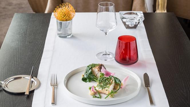 Sugestão do chef - Panorama - Lisboa, Lisbon