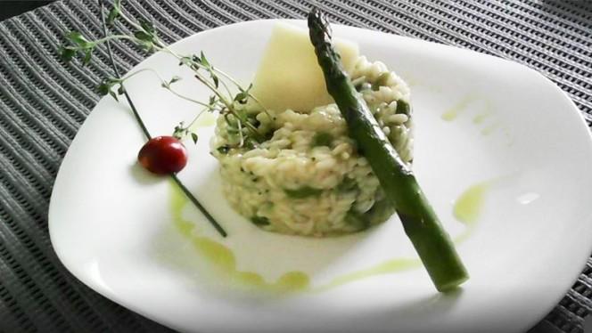 Sugerencia del chef - Miranapoli, Sevilla