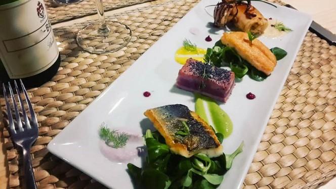 Suggerimento dello chef - Odegitria Ristorante ai portici, Martina Franca