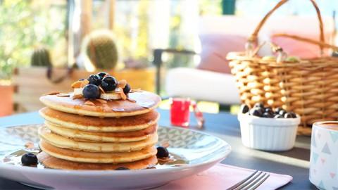 Yummy Pancakes, Lyon
