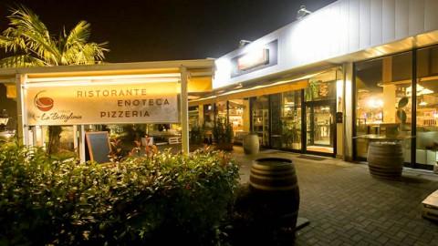 La Bottiglieria Rabaja, Legnano