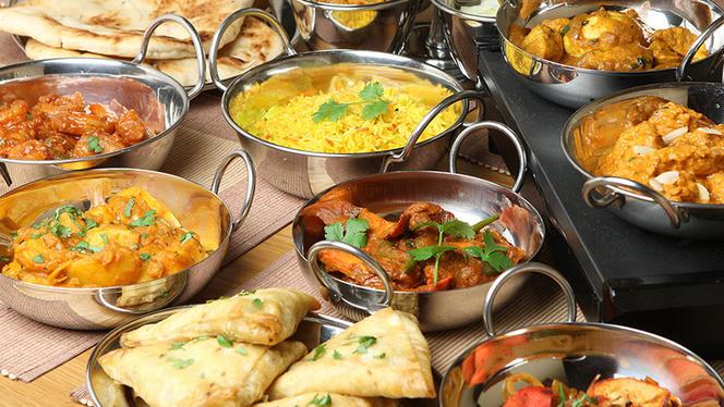 Specialità dello chef - Raj - Ristorante Indiano, Milan