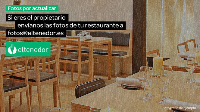 Restaurante - Pillete, Trujillo