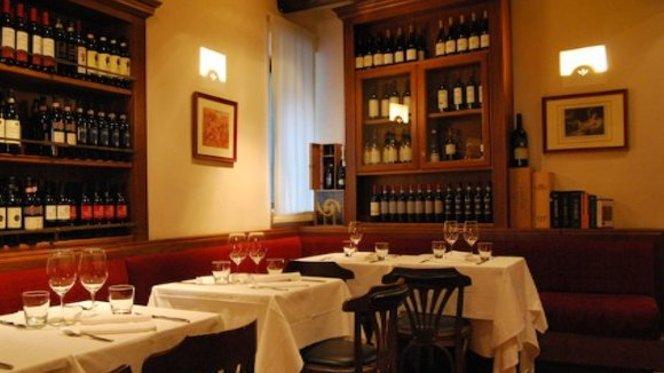 cucina italiana - Vinando, Rome