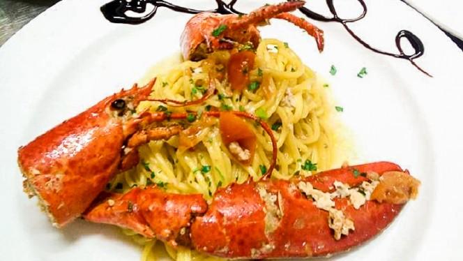 Suggerimento dello chef - La Lampara, Senigallia