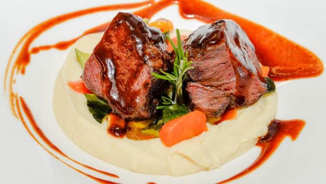 Suggerimento dello chef - Gasthof Goldene Traube,