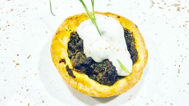 Sugerencia del chef - CactusCat, Barcelona