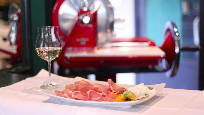 Suggerimento dello chef - Stendhal Milano, Milano