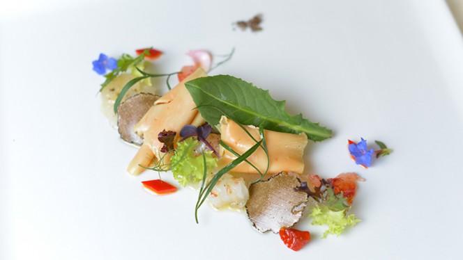 Suggerimento dello chef - Ristorante Colonne, Varese