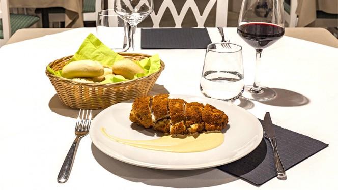 Suggerimento dello chef - Bistrot Dolce Luna, Milan