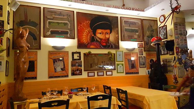 Lo stile - Oficina do Sabor, Milan
