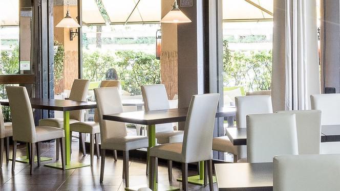 Sala - Satrincha Café,