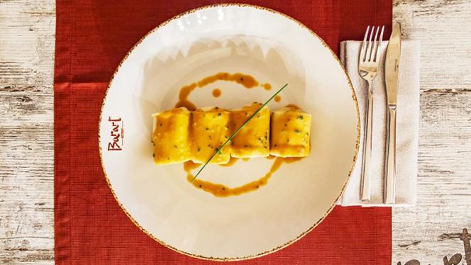 Suggerimento dello chef - Barart Bistrot, Milan