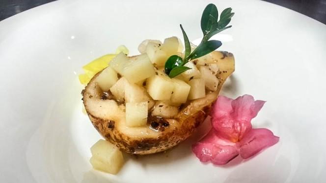 patate - Villa Mangiacane, San Casciano In Val Di Pesa