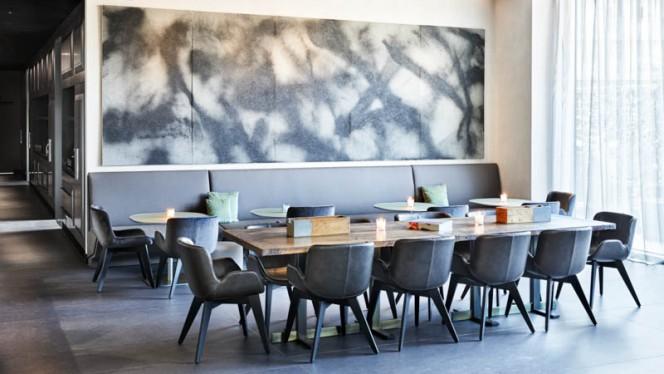 Salone ristorante - Bulk, Milan