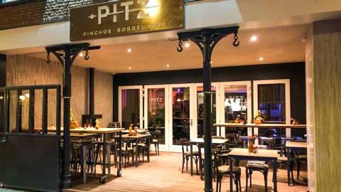 PITZ Pinchos Bar, Oosterhout