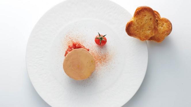 Suggestion du Chef - Le Fouquet's Montreux, Montreux