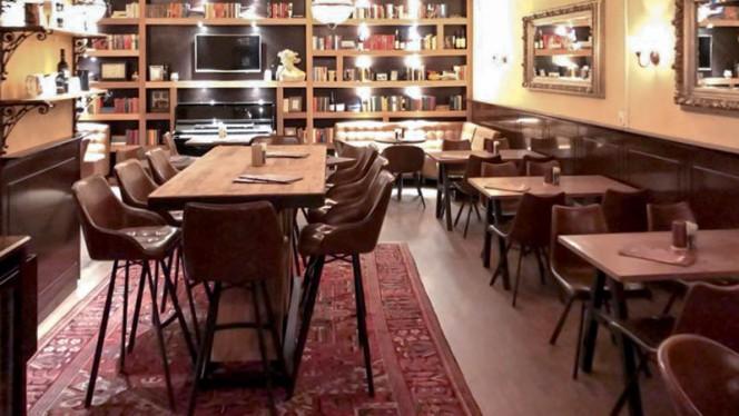 Restaurant - Banka Hattem, Hattem