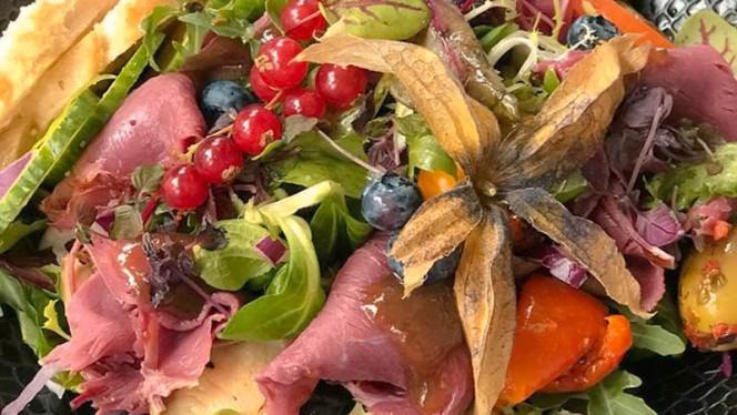 Salade - Banka Hattem, Hattem