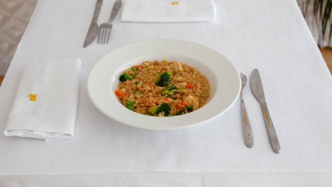 Suggestion du chef - Intermezzo, Lyon