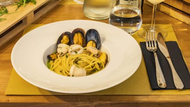 Suggerimento dello chef - Metrocubo, Turin