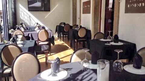 Restaurante Palatu, Braga