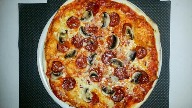 Suggestion du Chef - Pizza Luce, Toulouse